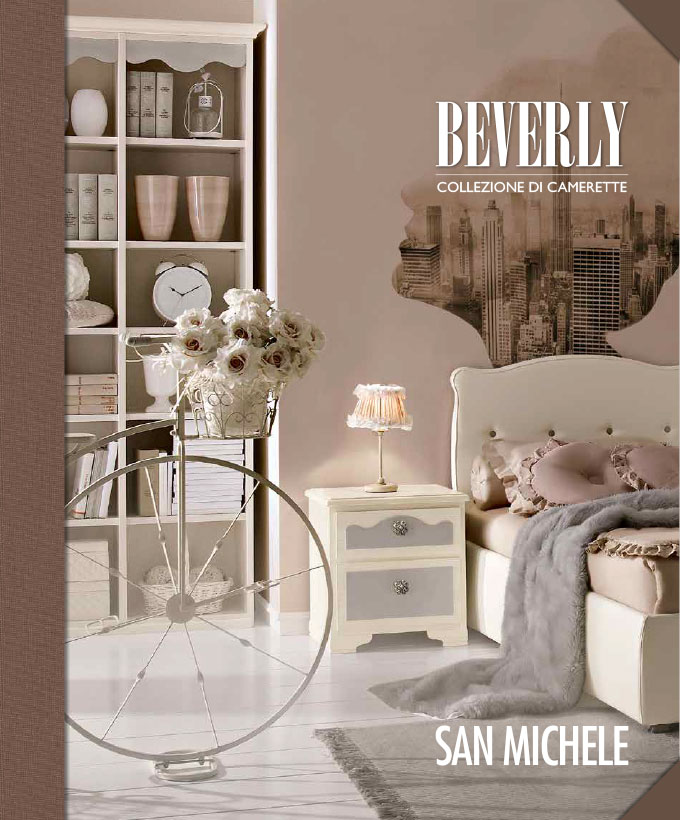 Beverly Collection