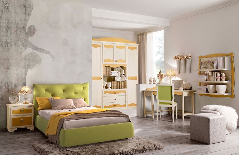 Beverly Collection | San Michele